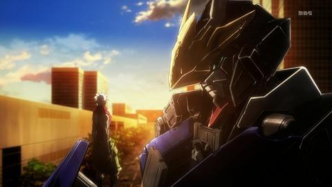 【機動戦士ガンダム 鉄血のオルフェンズ】第25話 感想 タダでは使えない悪魔の力【最終回】