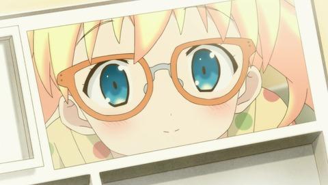 【ハロー!!きんいろモザイク】第5話 感想 メガネブ魂を感じる