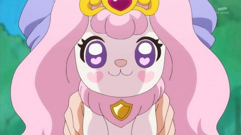 【Go!プリンセスプリキュア】第3話 感想 如月轟沈!!お嬢様すぎて本物の犬を見たことない方々