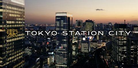 東京駅 アニメ