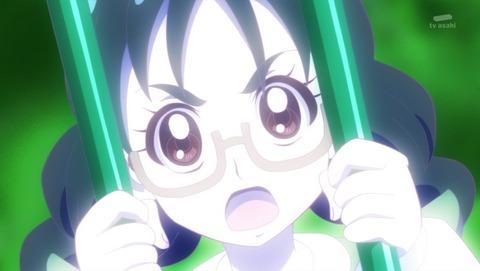 【Go!プリンセスプリキュア】第41話 感想 ゆいちゃんは冬コミ原稿を描いてるわけじゃない