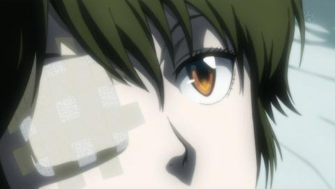 【PSYCHO-PASS サイコパス 2】第5話 感想 モブサバイバル