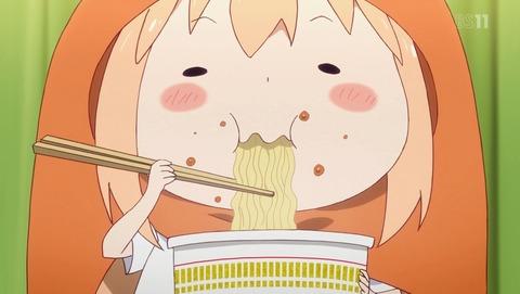 【干物妹!うまるちゃんR】第1話 感想 食う寝る遊ぶの3連コンボは健在!【2期】