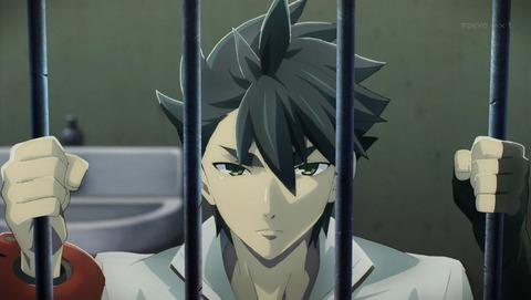 【ゴッドイーター】第2話 感想 みんな、エリック…いや、上田くん好きすぎでしょww