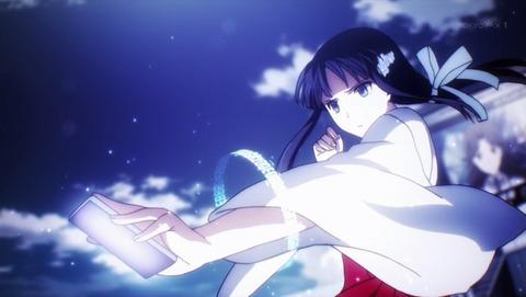 【魔法科高校の劣等生】第13話 感想…男子の嫉妬がインフェルノ