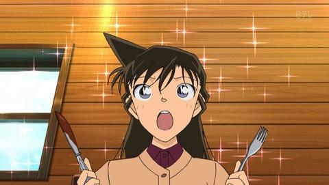 【名探偵コナン】第754話…コナンが蘭ねーちゃんに殺られた(感想まとめ)