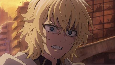 【終わりのセラフ】第12話 感想 優ちゃん以外全員ヒロイン【最終回】