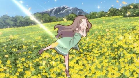 【ヤマノススメ 2期】第2話 感想 心がやっほーする【セカンドシーズン】
