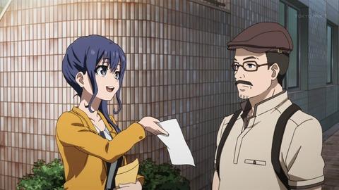 アニメ 脚本