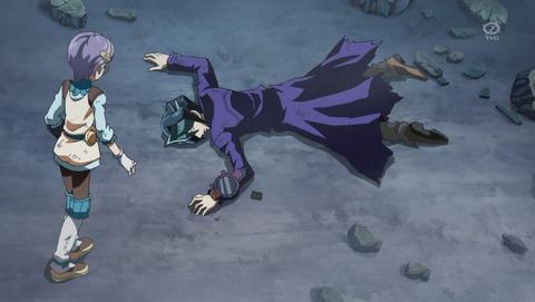 【遊戯王ARC‐V】第109話 感想 お願い、果てないで黒咲!