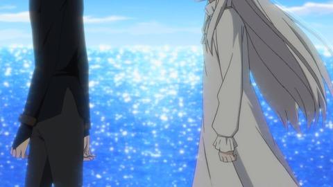 棺姫のチャイカ 10話 AVENGING BATTLE 原作者 榊一郎