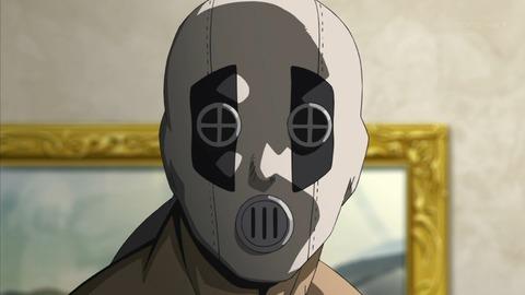【アカメが斬る!】第9話 感想、振り返り…Sデス将軍にさらわれたい視聴者のMデス