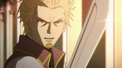 【赤髪の白雪姫】第3話 感想 位の高い堅物キャラはどこの城にも一人いる法則