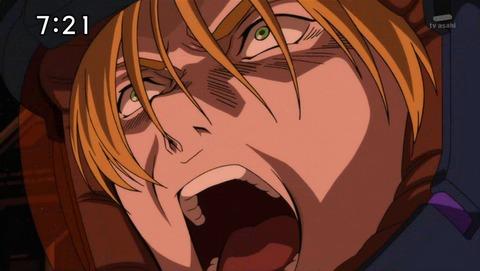 【機動戦士ガンダム UC】第18話 感想 黒いリディのお出ましだ!