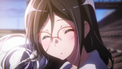 【響け!ユーフォニアム2】第9話 感想 ユーフォニアムが…響いた!