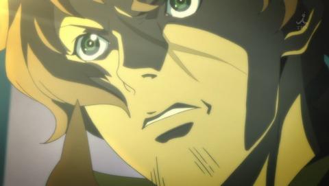 【神撃のバハムート VIRGIN SOUL】2期22話 感想 復活のバハムート