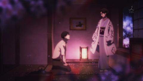 【昭和元禄落語心中】第9話 感想 そんな復讐ノーサンキュー