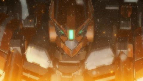 ロボットアニメ