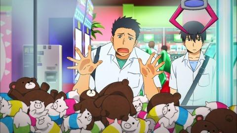 【ぎんぎつね】第10話 感想…ここにきて濃厚なホッッモォォォォ!!!あざいます!!