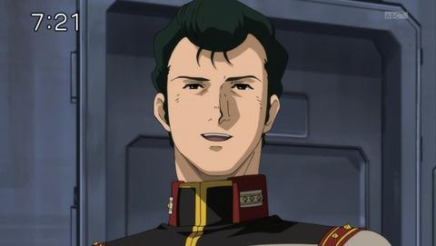 【機動戦士ガンダム UC】第13話 感想 ブライト艦長もいい大人になったもんだ
