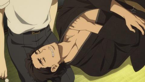 【昭和元禄落語心中】第7話 感想 男の膝枕争奪戦からの