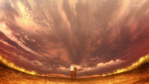 【櫻子さんの足下には死体が埋まっている】第12話 感想 日常を退屈に感じる中二あるある【最終回】