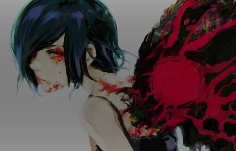 TVアニメ『東京喰種』監督は本年度アカデミー賞ノミネートの森田修平氏、制作はスタジオぴえろ