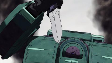 『白銀の意思 アルジェヴォルン』第9話…これが切り札じゃぁぁぁ!→ナイフ【感想まとめ】