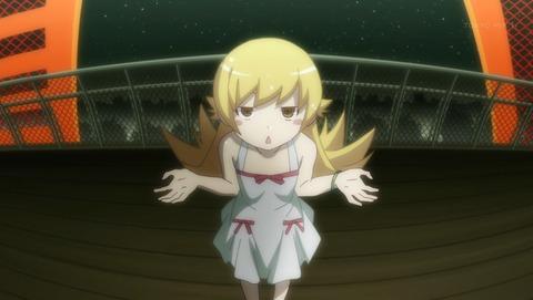 【終物語】第9話 感想 中の人に優しくないアニメ