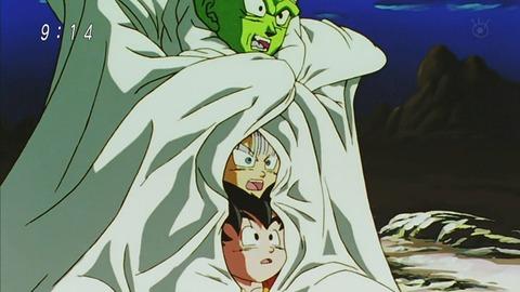 『ドラゴンボール改 魔人ブウ編』第142話 感想…悟飯ちゃんセルの時から何も学んでない辛い