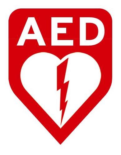 AED使うときは相手が女でも遠慮なく服脱がして使っていいらしいよ