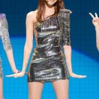 少女時代 ユナのミニスカ姿など韓国歌手のエロ画像40枚