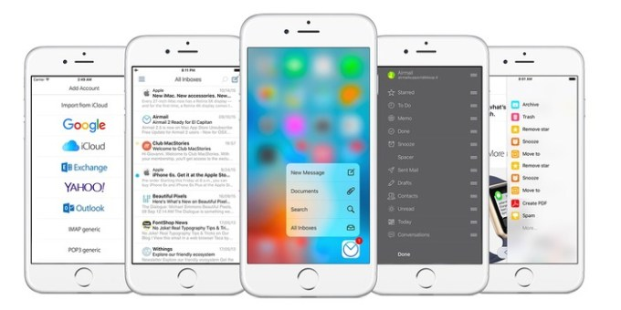 Airmail-for-iPhone-Feature
