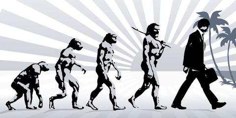 【衝撃】 人間の知能は2000~6000年前がピークだった