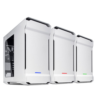 Phanteks、MicroATX対応PCケース「Enthoo EVOLV」