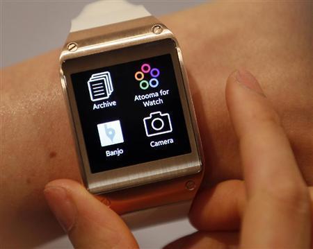 腕時計型端末の発表相次ぐ クアルコムとサムスン