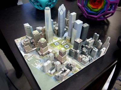 3Dプリンター参入ラッシュ…米国、大手もベンチャーも