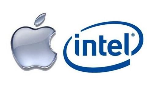 AppleとIntel