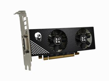 世界初を謳うロープロファイル対応GeForce GTX 950搭載 玄人志向「GF-GTX950-E2GB/OC/LP」が登場