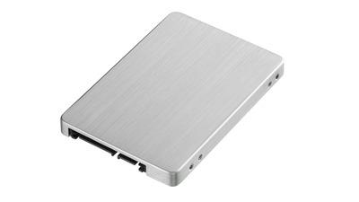 ソニー、約3倍業界最長クラスの書き換え寿命を実現した2.5型SSDを発表