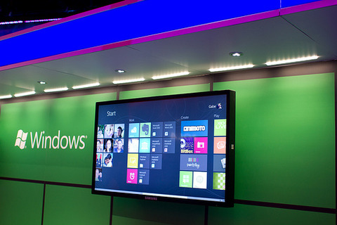 Windows8 Demo