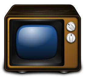 ブラウン管テレビの思い出