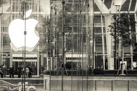 アップル「助けてーiPhone離れが止まらないのー 世界で1割減産よ1割」