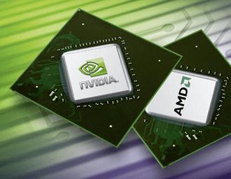 CPUとGPUって何が違うの?(´・ω・`)