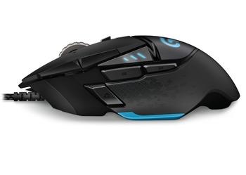 ロジクール、ゲーミングマウス「G502」を発売