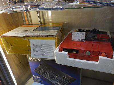 シャープ製ツインファミコンのメンテナンス済みモデルが税込3.8万円