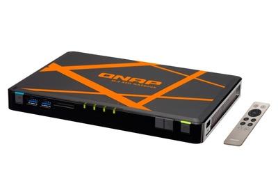 世界初のM.2 SSD採用NAS、QNAP「TBS-453A」が発売