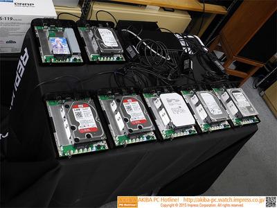 HDDでネットワークオーディオの音質が変わることが判明! 特にSSDが好評