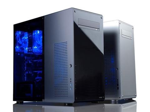 アビー、新型アルミケース「smart EZ600」「smart EM60」を発表