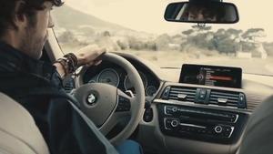 BMW、インテルなどと提携 無人の自動運転車を共同開発へ 2021年に量産開始
